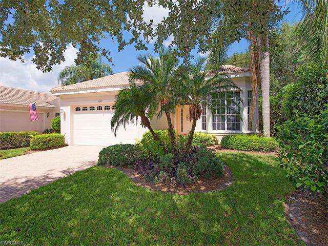5089 Kensington High St, Naples, FL 34105 (#217040896) :: Homes and Land Brokers, Inc