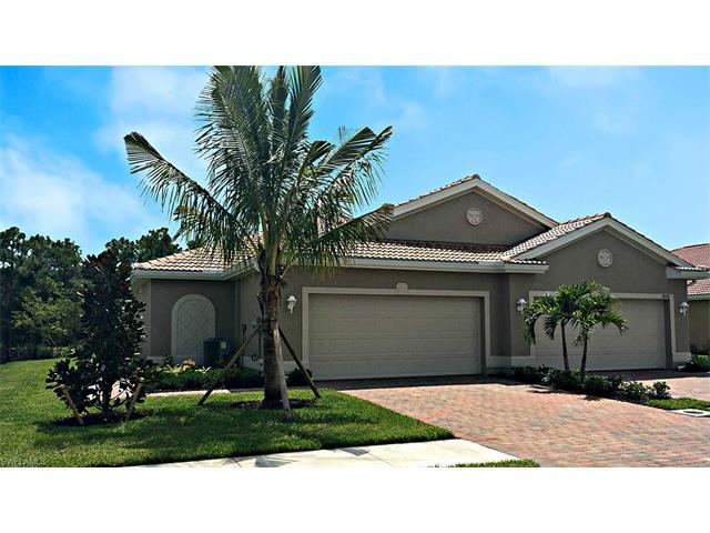 4206 Dutchess Park Rd, Fort Myers, FL 33916 (MLS #217040904) :: The New Home Spot, Inc.