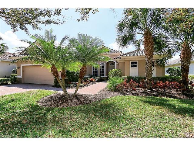 11894 Heather Woods Ct, Naples, FL 34120 (MLS #217040954) :: The New Home Spot, Inc.