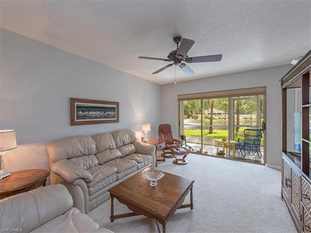 5772 Woodmere Lake Cir I-102, Naples, FL 34112 (MLS #217040963) :: The New Home Spot, Inc.