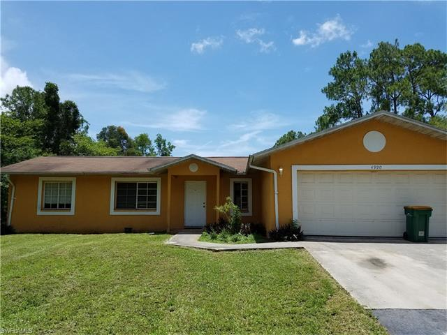 4990 Coral Wood Dr, Naples, FL 34119 (MLS #217040971) :: The New Home Spot, Inc.