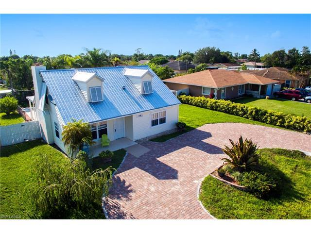 1742 54th Ter SW, Naples, FL 34116 (MLS #217041005) :: The New Home Spot, Inc.