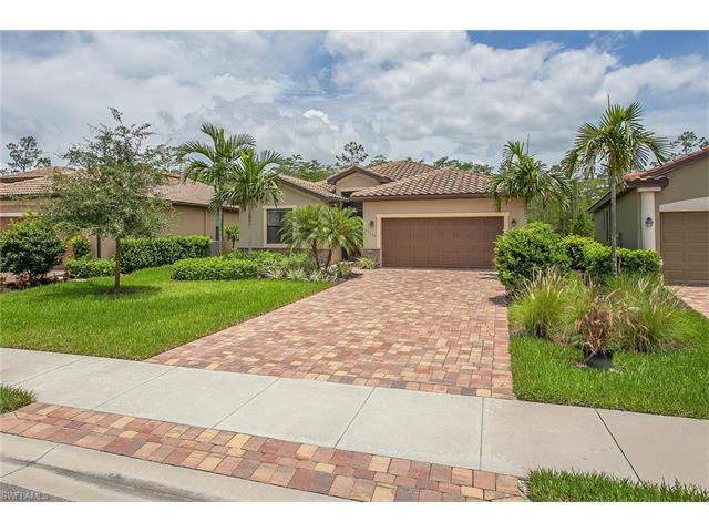 20397 Cypress Shadows Blvd, Estero, FL 33928 (#217041012) :: Homes and Land Brokers, Inc