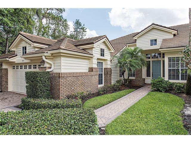 767 Glendevon Dr, Naples, FL 34105 (#217041035) :: Homes and Land Brokers, Inc