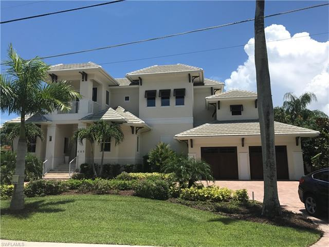 685 17th Ave S, Naples, FL 34102 (MLS #217041089) :: RE/MAX Realty Group