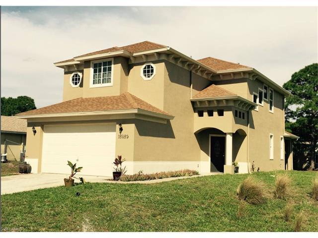 18289 Columbine Rd, Fort Myers, FL 33967 (MLS #217041114) :: The New Home Spot, Inc.