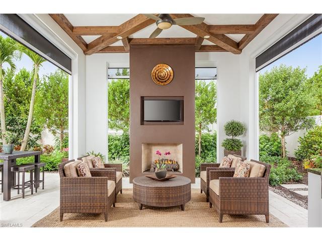 9238 Mercato Way, Naples, FL 34108 (#217041123) :: Homes and Land Brokers, Inc