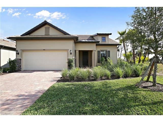 9418 Greyhawk Trl, Naples, FL 34120 (#217041130) :: Homes and Land Brokers, Inc