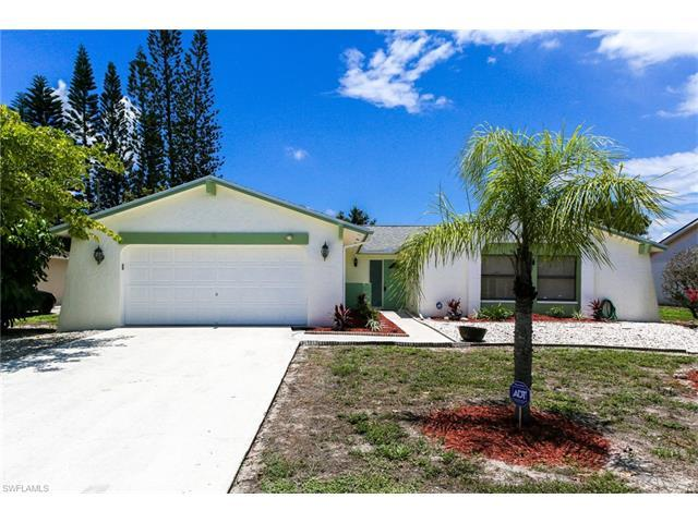 4271 17th Ave SW, Naples, FL 34116 (MLS #217041140) :: The New Home Spot, Inc.