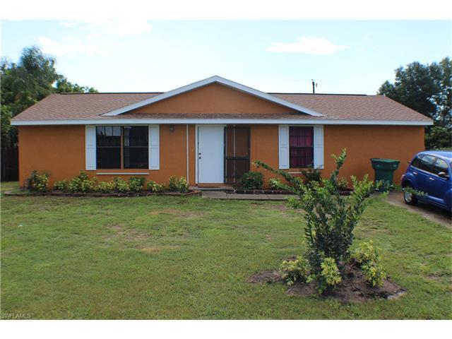 1721 45th St SW, Naples, FL 34116 (MLS #217041141) :: The New Home Spot, Inc.