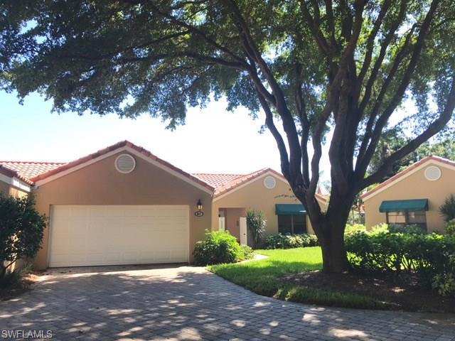 807 Reef Point Cir, Naples, FL 34108 (MLS #217041168) :: The New Home Spot, Inc.