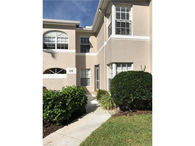 13101 Hamilton Harbour Dr Q9, Naples, FL 34110 (MLS #217041171) :: The New Home Spot, Inc.