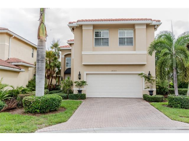 10313 Longleaf Pine Ct, Fort Myers, FL 33913 (MLS #217041234) :: The New Home Spot, Inc.