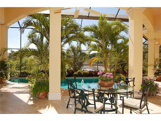 321 Chancery Cir, Naples, FL 34110 (#217041256) :: Homes and Land Brokers, Inc