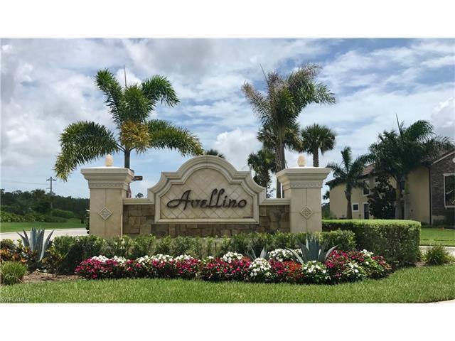 9517 Avellino Way #2221, Naples, FL 34113 (MLS #217041258) :: The New Home Spot, Inc.
