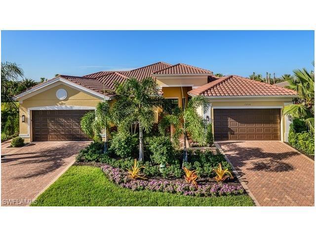 13338 Coronado Dr, Naples, FL 34109 (#217041369) :: Homes and Land Brokers, Inc