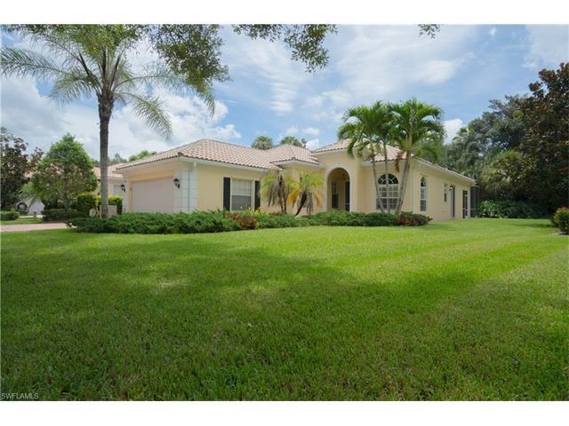 6064 Andros Way S, Naples, FL 34119 (MLS #217041371) :: The New Home Spot, Inc.