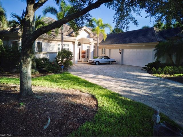 22980 Shady Knoll Dr, Estero, FL 34135 (MLS #217041384) :: RE/MAX Realty Group