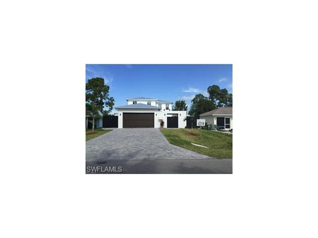 857 93rd Ave N, Naples, FL 34108 (#217041393) :: Homes and Land Brokers, Inc