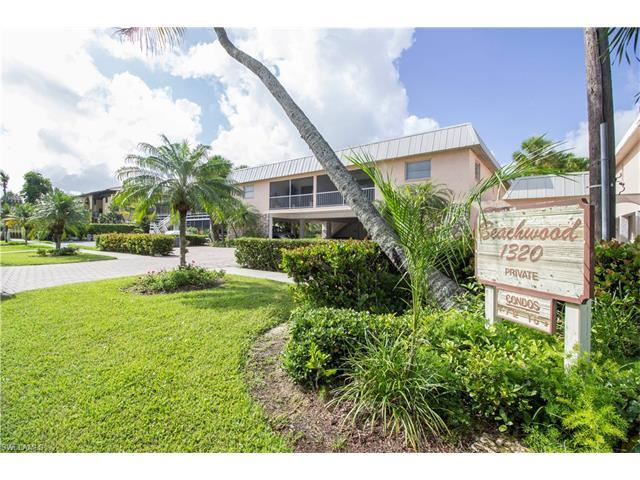 1320 Blue Point Ave #9, Naples, FL 34102 (#217041423) :: Homes and Land Brokers, Inc