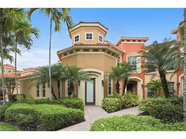28650 Altessa Way #201, Bonita Springs, FL 34135 (MLS #217041461) :: The New Home Spot, Inc.