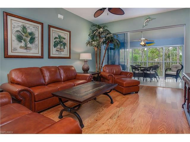 817 Carrick Bend Cir #202, Naples, FL 34110 (#217041498) :: Homes and Land Brokers, Inc