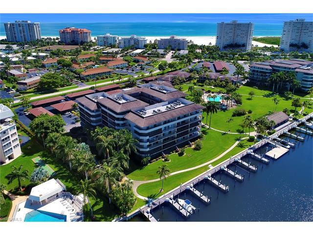 693 Seaview Ct A409, Marco Island, FL 34145 (MLS #217041508) :: The New Home Spot, Inc.