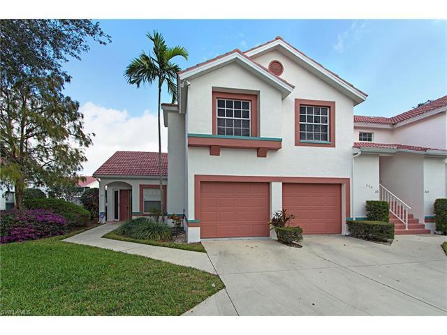 570 Windsor Sq #201, Naples, FL 34104 (MLS #217041535) :: The New Home Spot, Inc.