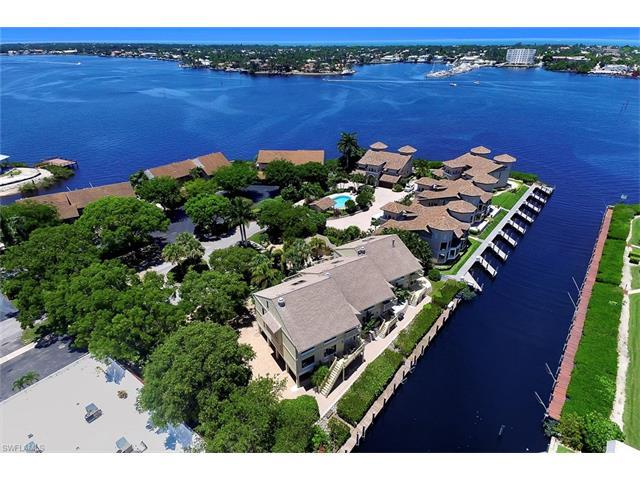 1323 Chesapeake Ave 2B, Naples, FL 34102 (#217041560) :: Homes and Land Brokers, Inc