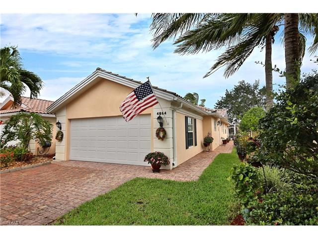 4664 Ossabaw Way, Naples, FL 34119 (MLS #217041590) :: The New Home Spot, Inc.