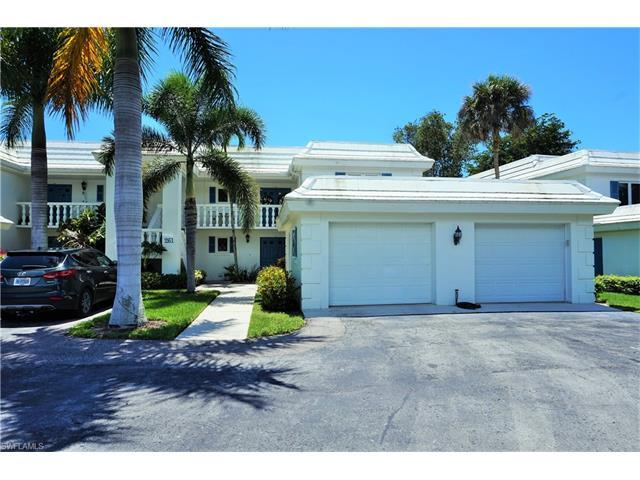 261 Palm River Blvd B202, Naples, FL 34110 (MLS #217041604) :: RE/MAX Realty Group