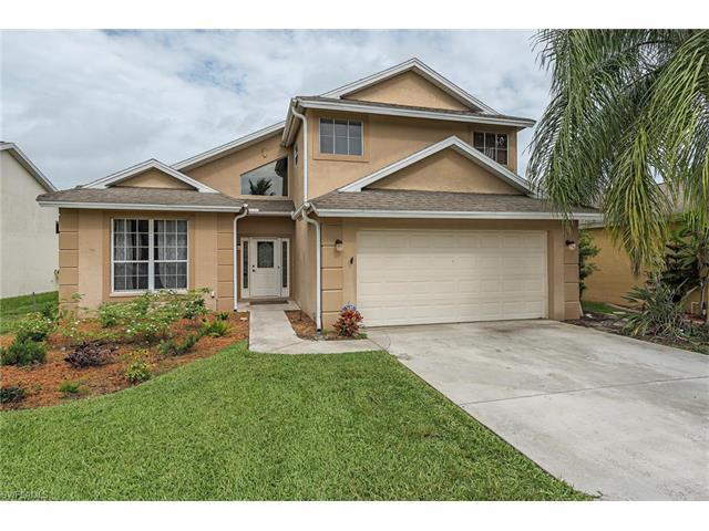 17940 Castle Harbor Dr, Fort Myers, FL 33967 (MLS #217041625) :: The New Home Spot, Inc.
