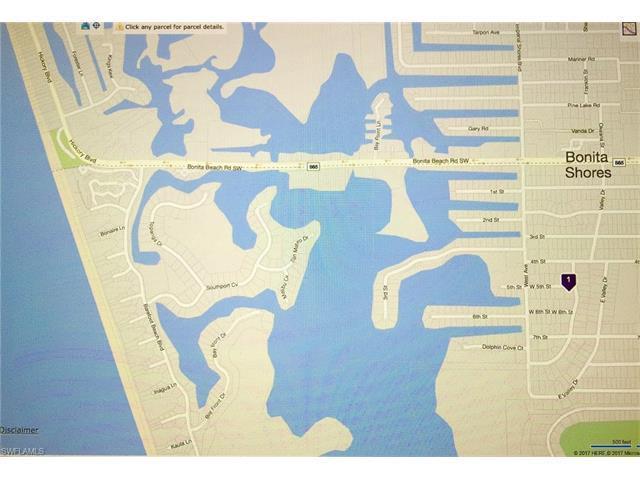 527 Valley Dr, Bonita Springs, FL 34134 (MLS #217041661) :: RE/MAX Realty Group