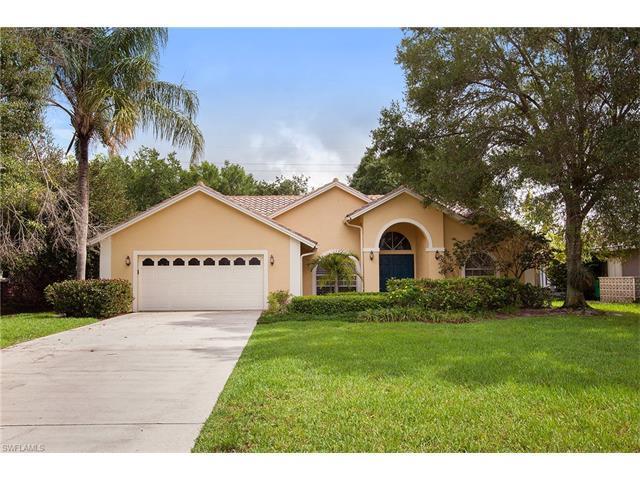 8139 Las Palmas Way, Naples, FL 34109 (#217041735) :: Homes and Land Brokers, Inc