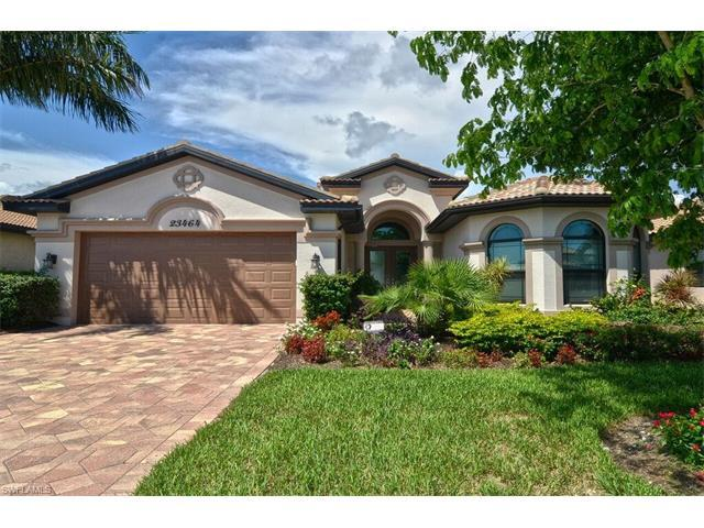 23464 Sanabria Loop, Bonita Springs, FL 34135 (#217041772) :: Naples Luxury Real Estate Group, LLC.