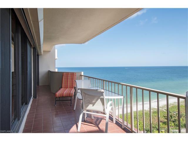 4005 Gulf Shore Blvd N #1205, Naples, FL 34103 (MLS #217041844) :: Keller Williams Elite Realty / The Michael Jackson Team