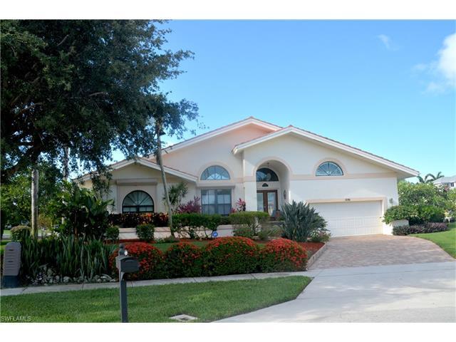 1696 Rainbow Ct, Marco Island, FL 34145 (MLS #217041887) :: The New Home Spot, Inc.