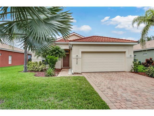 2724 Orange Grove Trl, Naples, FL 34120 (#217041941) :: Homes and Land Brokers, Inc