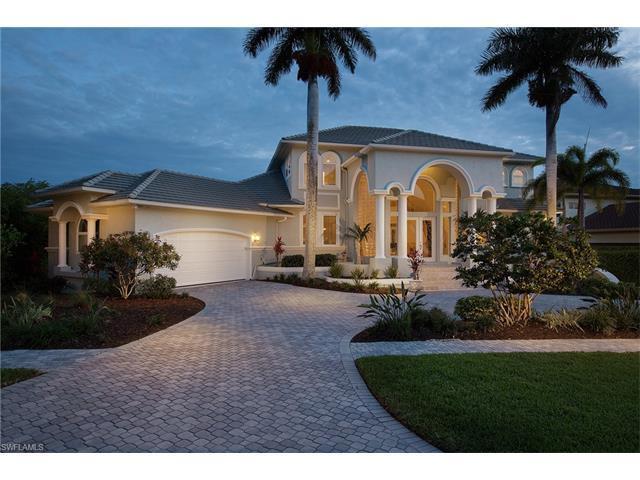 1635 Ludlow Rd, Marco Island, FL 34145 (#217041988) :: Naples Luxury Real Estate Group, LLC.