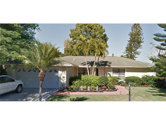 4617 Long Key Ct, Naples, FL 34112 (#217042018) :: Homes and Land Brokers, Inc