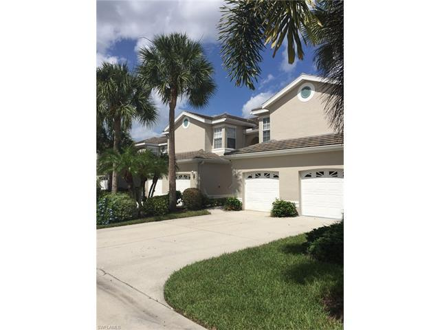 13100 Hamilton Harbour Dr G9, Naples, FL 34110 (MLS #217042066) :: The New Home Spot, Inc.