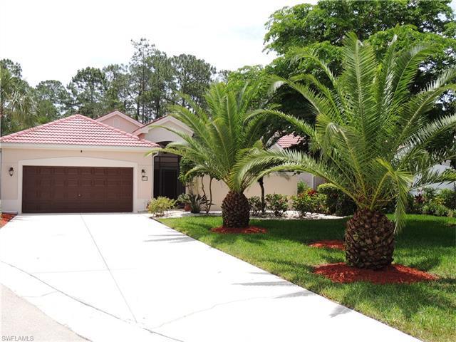 228 Sabal Lake Dr, Naples, FL 34104 (#217042157) :: Homes and Land Brokers, Inc