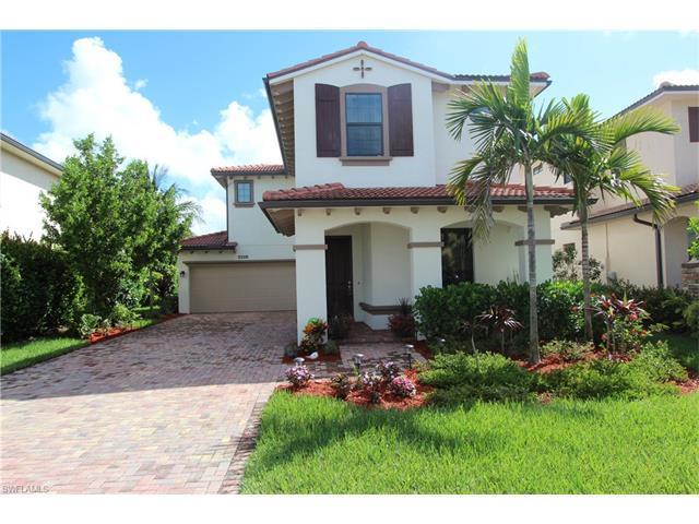 1319 Kendari Ter, Naples, FL 34113 (#217042170) :: Homes and Land Brokers, Inc