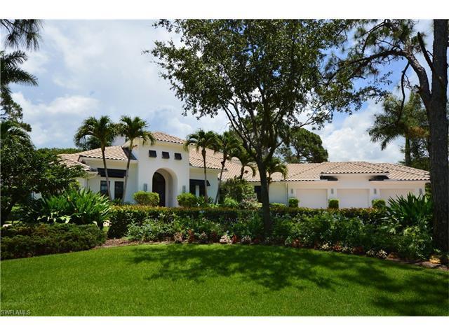 586 West Pl, Naples, FL 34108 (MLS #217042234) :: The New Home Spot, Inc.