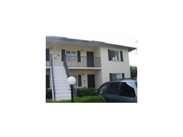 5693 Rattlesnake Hammock Rd #208, Naples, FL 34113 (#217042280) :: Jason Schiering, PA