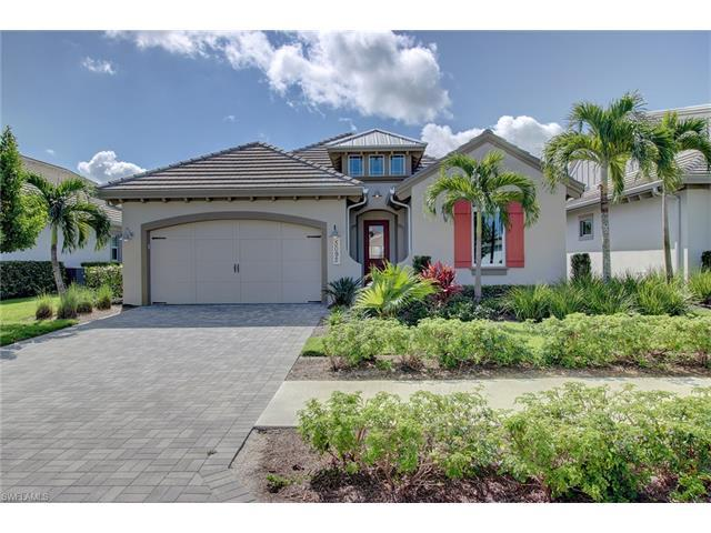 5092 Tortola Ct, Naples, FL 34113 (#217042290) :: Homes and Land Brokers, Inc