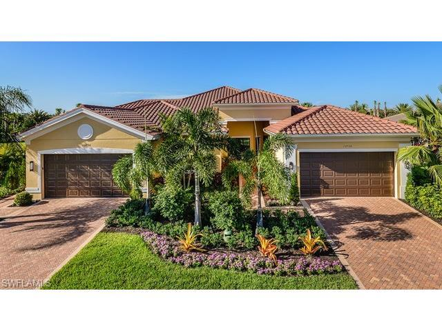 13319 Silktail Dr, Naples, FL 34109 (#217042312) :: Homes and Land Brokers, Inc