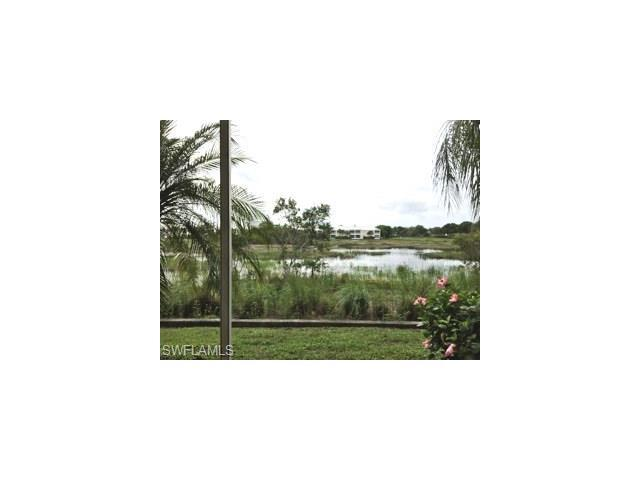 1420 Sweetwater Cv #103, Naples, FL 34110 (#217042357) :: Homes and Land Brokers, Inc