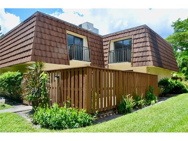 5239 Cedarbend Dr #3, Fort Myers, FL 33919 (MLS #217042383) :: The New Home Spot, Inc.