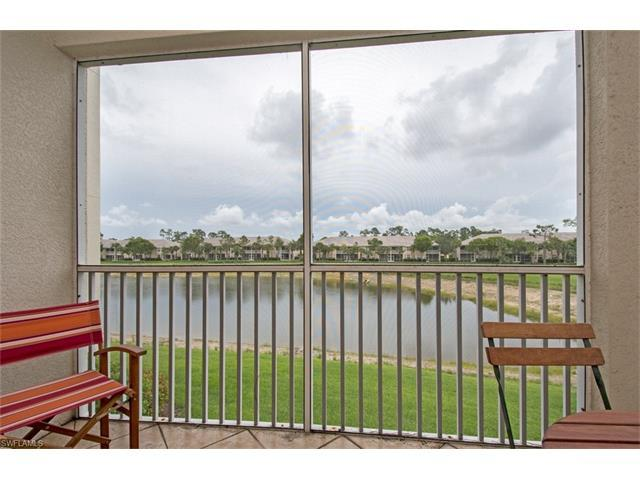 3940 Loblolly Bay Dr 2-208, Naples, FL 34114 (#217042387) :: Homes and Land Brokers, Inc